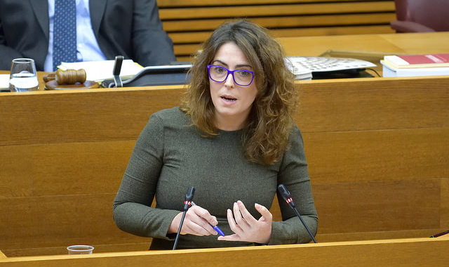 El PSPV exige a Iberdrola y Red Eléctrica que aclaren los verdaderos motivos de los cortes de luz que afectaron a la comarca de Utiel-Requena