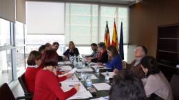 Igualdad avanza en el decreto que regulará la acción concertada en los servicios sociales