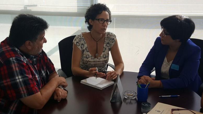 Alzira enregistra en Conselleria un informe amb mesures de precaució per tal de disparar mascletaes aèries a la plaça del Regne