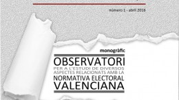 La Conselleria de Justicia ofrece gratuitamente en Internet la revista jurídica especializada 'Drets'