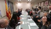 """Puig anuncia que duplicará el presupuesto destinado al Fondo de Contingencia para """"dar respuesta económica a la situación excepcional"""" de la Comunitat"""