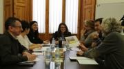 """La Generalitat """"sienta las bases"""" para incrementar la coordinación con las entidades que atienden inmigrantes"""
