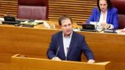 """Ciudadanos insiste en """"realizar auditorías por departamentos de salud ante el afán del Consell de acabar con lo privado"""""""