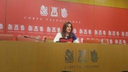 El GPP pedirá un informe sobre las posibles incompatibilidades de la exsecretaria autonómica de Servicios Sociales