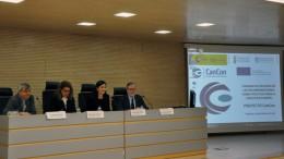 Sanitat y Fisabio presentan la 'Guía Europea de Mejora de la Calidad en el Control Integral del Cáncer'