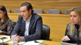 """Fernando Pastor """"Podemos lastra la promesa de Puig al sector turístico sobre el modelo de codecisión"""""""