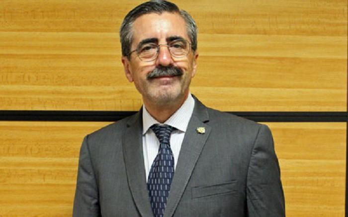 """Ángel: """"Estudiaremos la petición de la FVMP para cubrir las necesidades excepcionales de policías locales de los ayuntamientos"""""""