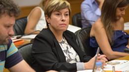 Ciudadanos (Cs) impulsa en Les Corts el fomento del papel de la mujer en el deporte profesional