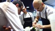 Talento culinario y producto local, claves del éxito del Valencia Culinary Meeting