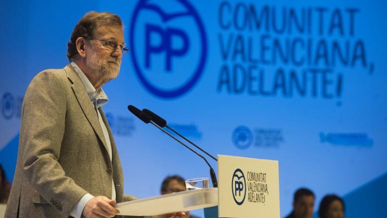 Mata denuncia las continuas trabas del Gobierno del Rajoy a la aplicación de las políticas de progreso que el Consell