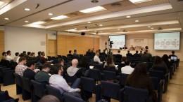 Los profesionales TIC celebran el XII Congreso de Ingeniería Informática de la Comunitat