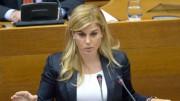 """Eva Ortiz: """"Con el PPCV volverá el orgullo de ser y sentirse valencianos y españoles y volverá la libertad a la Comunitat"""""""