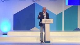 González Pons preside la Mesa del XIV Congreso del PPCV