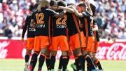 Un muy buen Valencia CF logra en Granada su tercera victoria consecutiva (1-3)