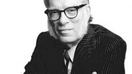 Asimov: Grandes Ideas de la Ciencia, ya hace 25 años