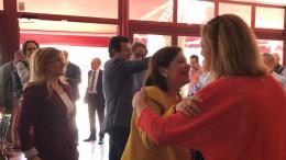 """Bonig en Calpe: """"La ley de mancomunidades del Consell destierra la provincia como elemento vertebrador"""""""