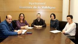 La Generalitat explica a los ayuntamientos de la provincia de Valencia los criterios para valorar la regularización de 195 familias que ocupan viviendas sin título