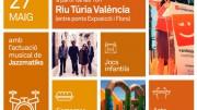 Compromís celebrará el próximo 27 de mayo una fiesta en València para conmemorar 2 años de políticas valientes