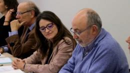 """Alcaraz destaca el valor de las TIC """"como herramienta esencial para reforzar la transparencia y el buen gobierno"""