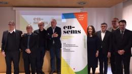 Leuka Ensemble arriba al Palau de la Música dins del festival Ensems 2017