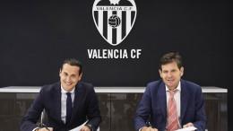 Hotel Primus renueva una temporada como sede oficial de concentración del primer equipo del Valencia CF