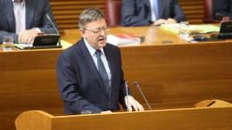 Puig trasladará a Juncker el nuevo marco de relaciones con la UE basado en la transparencia y el uso eficiente de los fondos