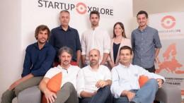La plataforma valenciana de inversión Startupxplore cierra una ronda de 400.000 euros