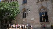 El número de turistas en los hoteles de la Comunidad Valenciana registra un incremento interanual del 3,5% en julio