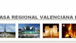 La Conselleria de Transparencia celebra los 70 años de la Casa Valenciana en París