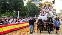 """Félix Crespo: """"La Intervención General del Ayuntamiento confirma en un informe la deficiente tramitación del expediente de la contratación de la venta de palcos on line para la Batalla de Flores."""
