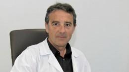 El gerente del Hospital Universitario de La Ribera, el Dr. Javier Palau, lamenta el ninguneo de la Conselleria de Sanitat hacia el equipo gestor