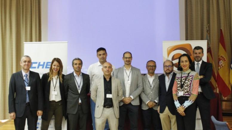El Clúster y CHEP ejercen de catalizadores de la industria 4.0 y la sostenibilidad en el II Networking del sector del envase y embalaje