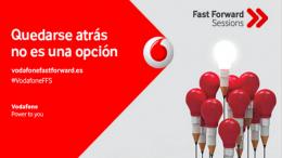 """Vodafone """"Fast Forward Sessions"""" elige Valencia para el inicio de su tercera temporada"""