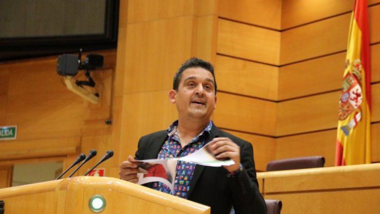 """Carles Mulet: """"Fabra debe aclarar qué sabía de los chanchullos de Valmor ya que hablamos de dinero público"""""""