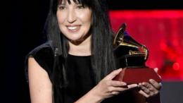 La compositora Claudia Montero, galardonada con dos Grammy Latinos, lleva su música para arpa al MuVIM