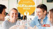 ElTenedor presenta Restaurant Week 2017