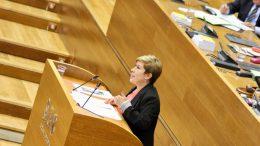Merche Ventura Cs exige al Consell que detalle los importes de subvenciones a medios catalanes independentistas