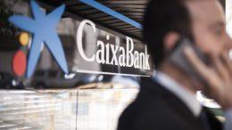 La identificación mediante Face ID da pleno acceso a las aplicaciones CaixaBank, CaixaBank Pay e imaginBank