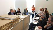 21 propuestas optan al concurso de ideas para la reurbanización del entorno de la Plaza de Brujas y el Mercado Central