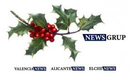 Bon Nadal - NewsGrup
