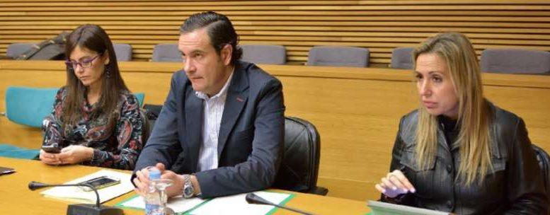 """Pastor: """"La Ley de Turismo pone en riesgo 50.000 apartamentos turísticos y 6.000 empleos """""""
