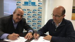 En el Momento de la firma, están representados por ASIVALCO, Joaquín Ballester Sanz y por SOLESTINE, Guillermo Pérez Sanchis.