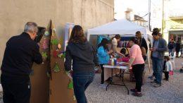 Almussafes organiza la 'IV Fireta de Nadal' para incentivar el consumo