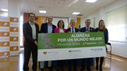 Las ayudas sociales de Iberdrola benefician a más de 4.000 personas en la Comunitat Valenciana