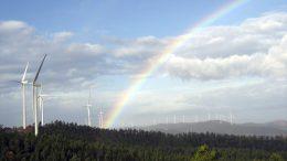 Iberdrola adjudica el mantenimiento de 4.425 megavatios eólicos en la Península Ibérica por más de 110 millones de euros