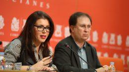Mari Carmen Sanchez C'S : pide que los partidos devuelvan el dinero robado por sus políticos corruptos