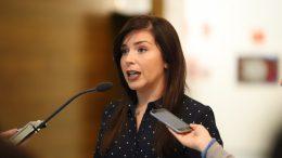 Sánchez : Echenique, es una grave irresponsabilidad relacionar a Ciudadanos con la corrupción del PP en la Comunitat Valenciana