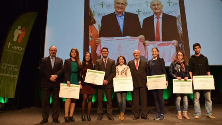 RunCáncer - AECC Valencia 2018 llegará a 72 localidades reuniendo a 70.000 participantes