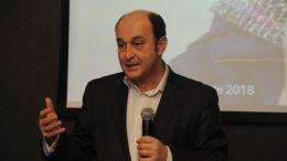 Sergio Moreno Director general de la Fundación Vodafone España