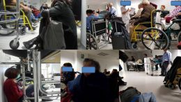 Urgencias Hospital Clínico de Valencia